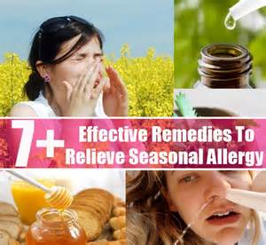 Treating seasonal allegies naturally for those suffering with ms and ms symptoms.