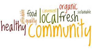 Food coop memberships…