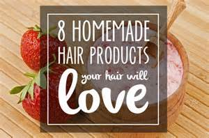 Natural hair products for those suffering with ms and ms symptoms DIY.